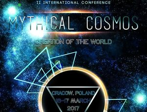 Mythical Cosmos: Creation of the World