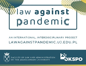 Law Against Pandemic