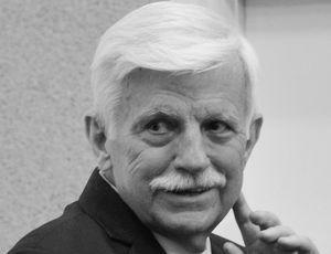 Księga kondolencyjna dedykowana prof. Franciszkowi Ziejce