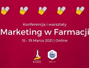 Marketing w farmacji