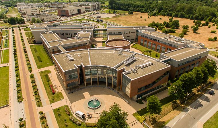JU campus