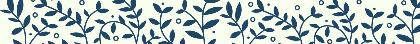 grafika przedstawiająca motyw roślinny