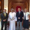 miniatura Wizyta delegacji UJ w Omanie
